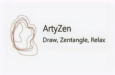 ArtyZen logo
