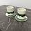 Thumbnail: Tasses ligne Verte