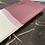 Thumbnail: Plat rectangulaire Mauve