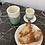 Thumbnail: Tasse à café allongé Vert d'eau
