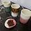Thumbnail: Tasse à café allongé Caramel