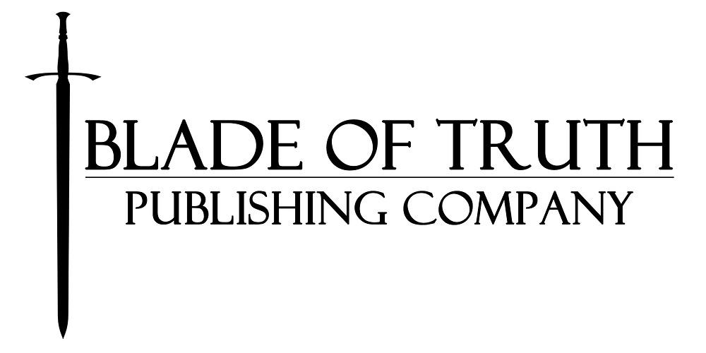 Blade of Truth Publishing Logo