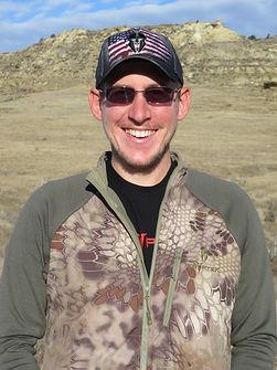 Joshua C Chadd profile pic