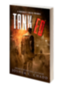 Tanked Cover, Free Ebook