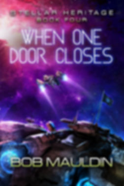 When One Door Closes (Stellar Heritage 4