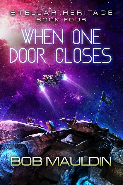 When One Door Closes (Stellar Heritage 4