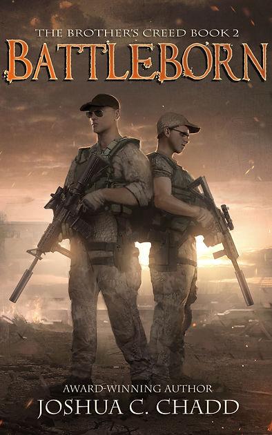 Battleborn (Brother's Creed 2)