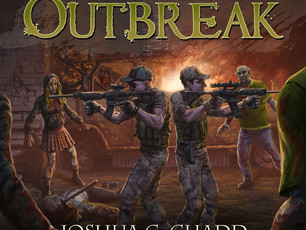 Outbreak on Audio & Co-Hosting a Podcast