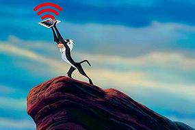 Meu Wi-Fi Está Lento. Por que?