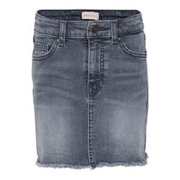 KidsOnly Denim Skirt Grey