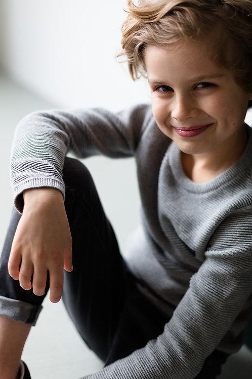 LEVV Boys Pullover Karsten