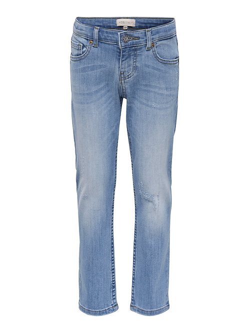 KidsOnly Konsophie Straight Jeans