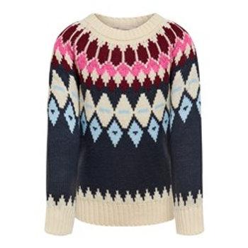 KidsOnly Pullover Jacquard