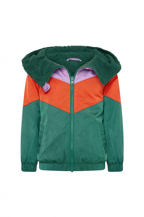 4ff Jacket I Want You To Know