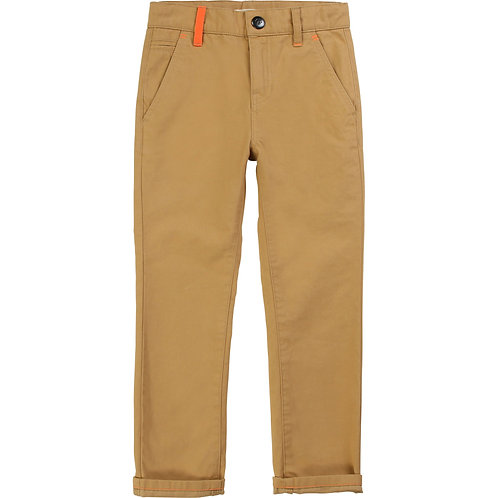Billybandit Pants Chino fit