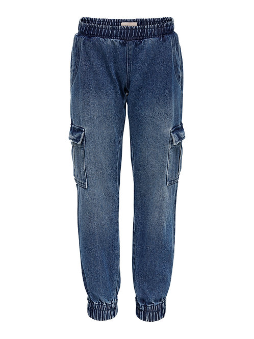 KIDS ONLY Cargo Denim Jeans