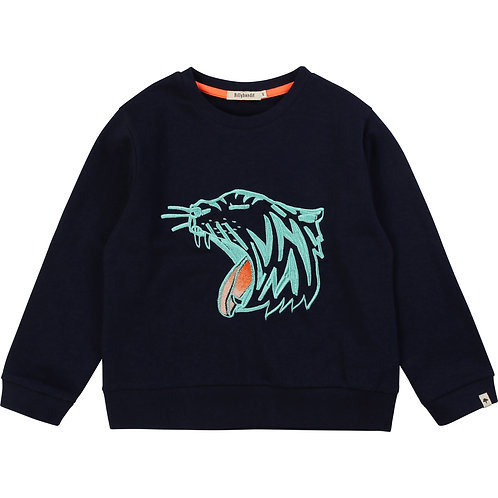 Billybandit Sweater Tijger