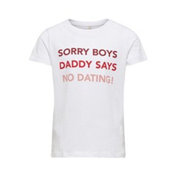 KidsOnly T-shirt Sorry Boys