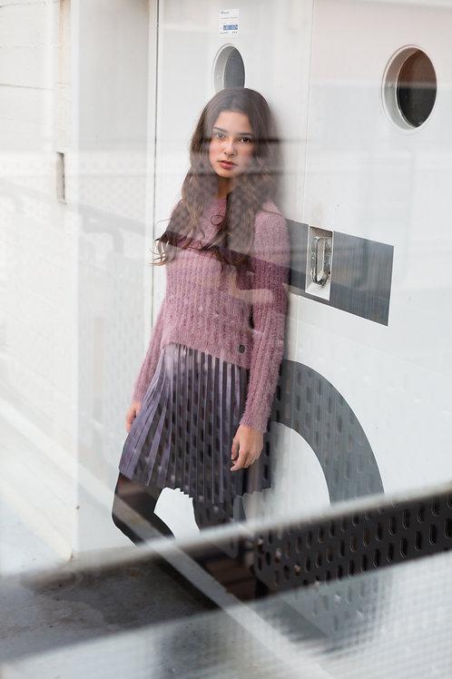 LEVV Girls Skirt Kenora