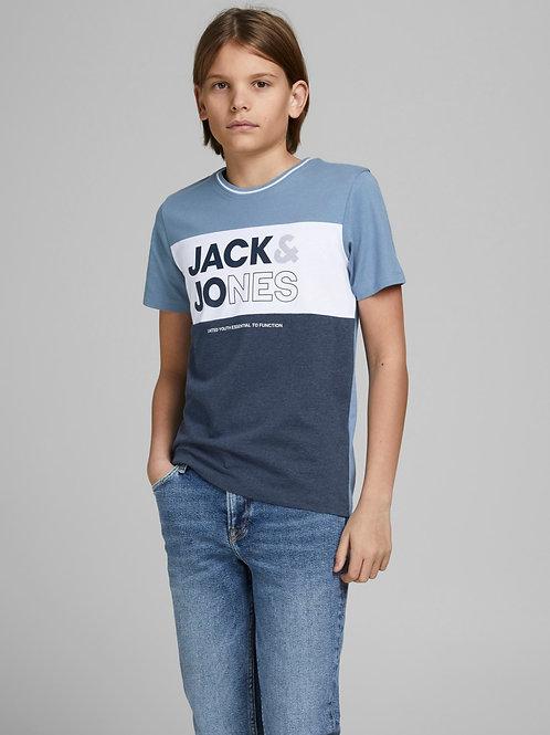 Jack&Jones T-Shirt Jarid Denim