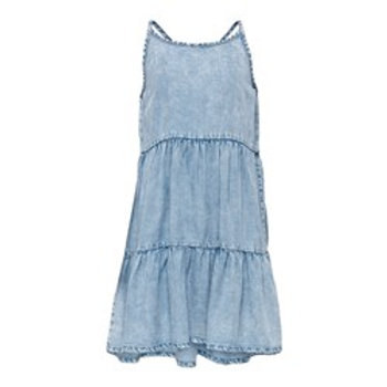 KIDS ONLY Konkarly Denim Dress
