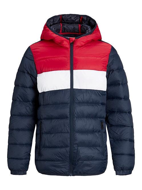 Jack&Jones Puffer Hood Jacket