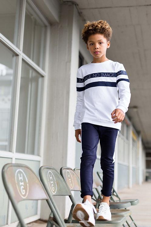 LEVV Boys Sweater Max