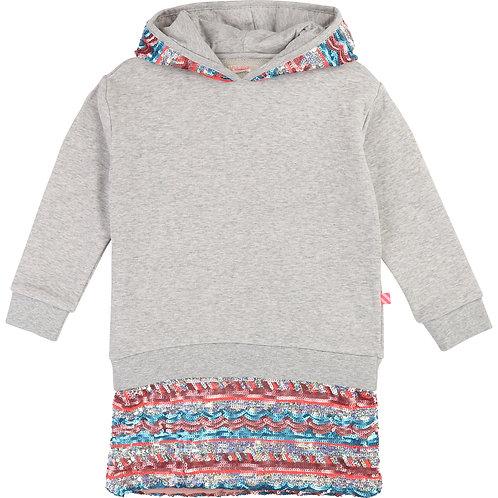 Billieblush Sequins Sweaterdress