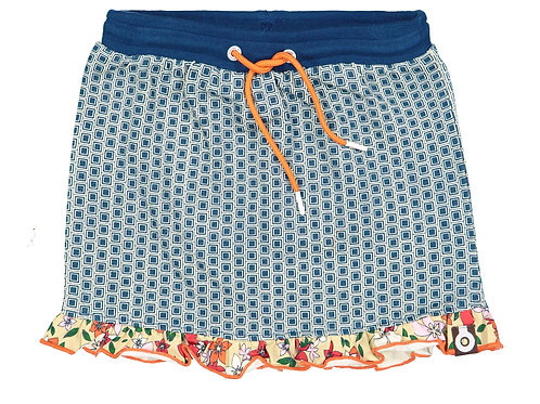 4ff Skirt Low Key