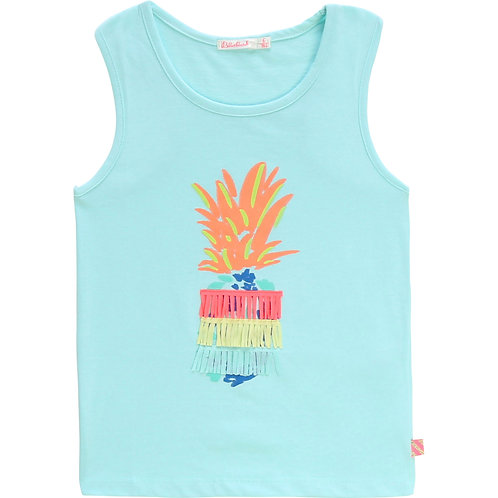 Billieblush Top Ananas
