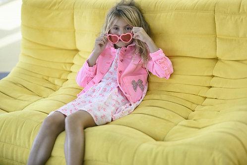Billieblush Dress Sunglasses