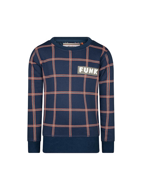 4ff Sweater Untouchable Funk