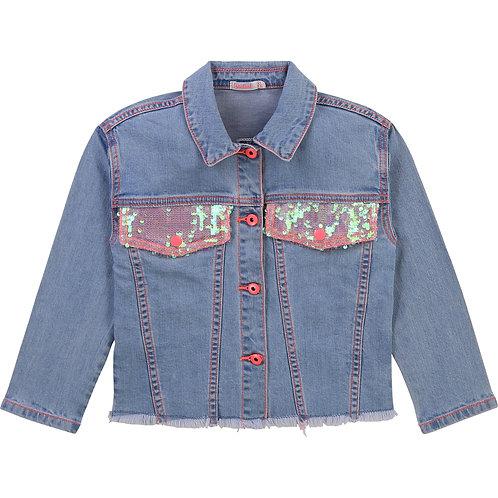 Billieblush Denim Jacket