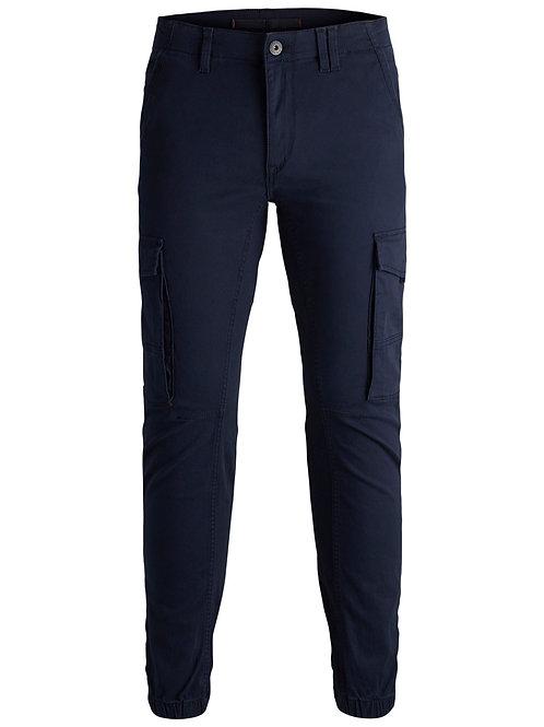 Jack&Jones Cargo Pants Navy Blazer