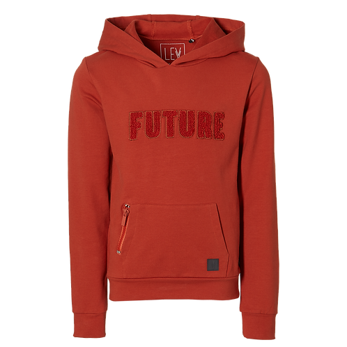 LEVV Hooded Sweater Future