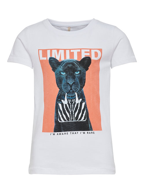 KidsOnly Konvibe T-shirt Limited