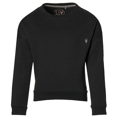 LEVV Girls Sweater Kelcey