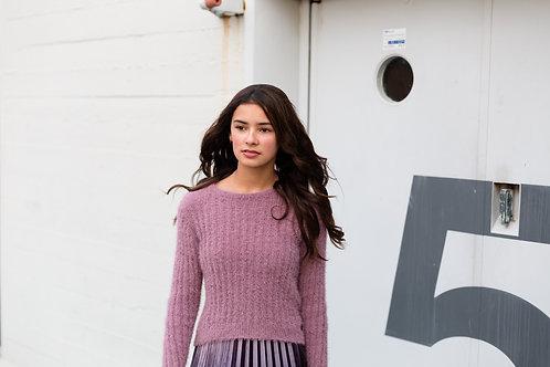 LEVV Girls Sweater Kat