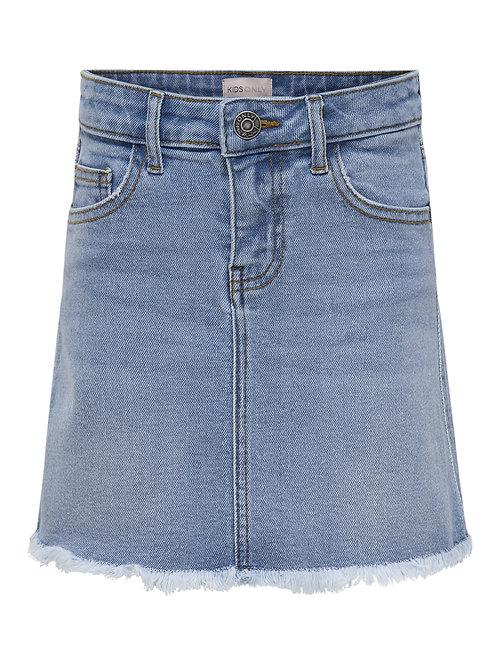 KIDS ONLY Denim Skirt