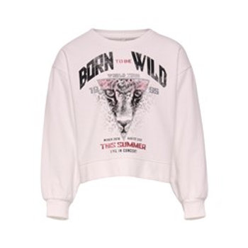 KidsOnly Sweater Born to be Wild