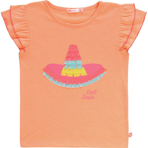 Billieblush T-shirt Cool Siesta