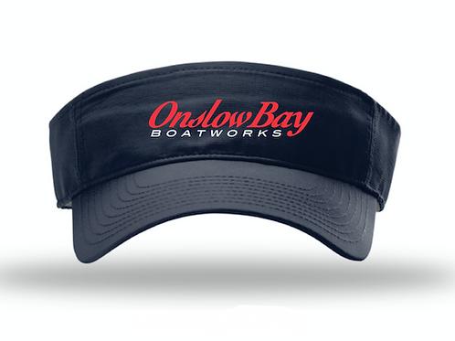 Onslow Bay Visor