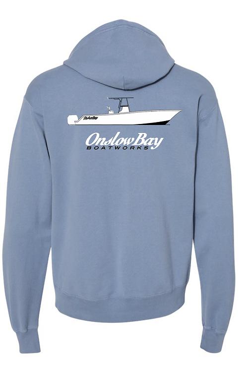Onslow Bay Premium Hoodie