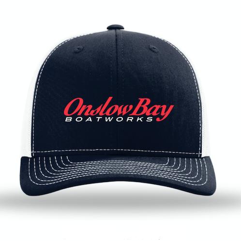 Onslow Bay Trucker Hat