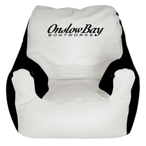 Custom Onslow Bay Armchair Bean Bags