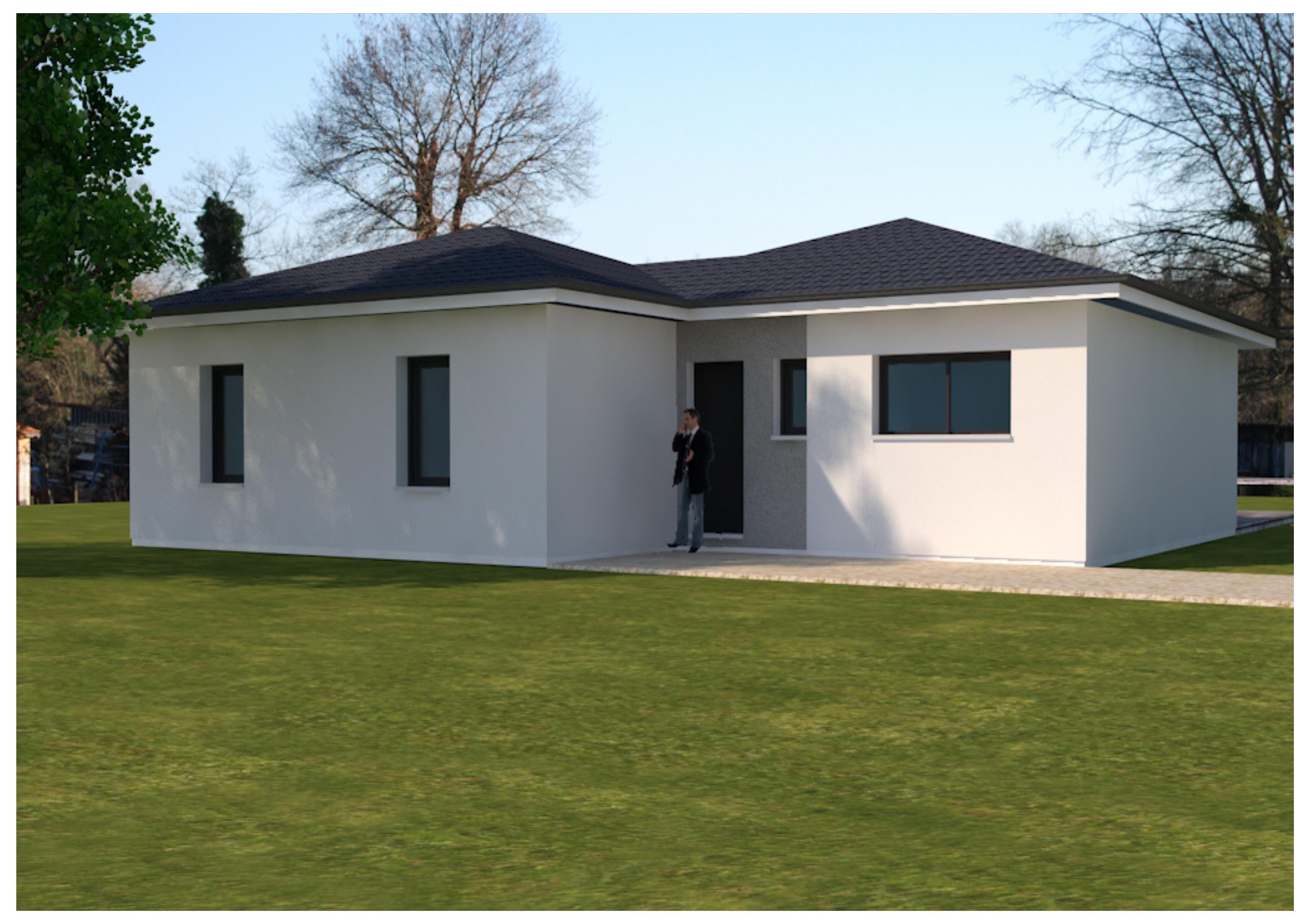 Villas leona constructeur de maisons individuelles en for Constructeur de maison individuelle en gironde