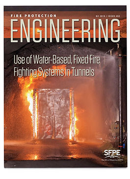 Fire Protection Engineering Journal