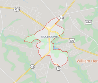 Mullica Hill-NJ