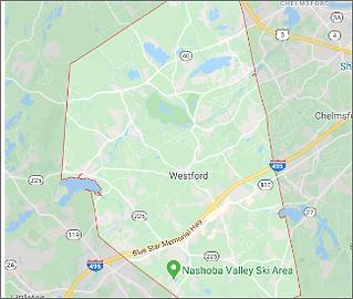 Westford-MA