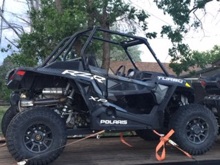 2020 RZR 1000 XP Turbo